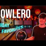 BOWLERO – FRIDAY FAVORITES – CHANDLER LAW