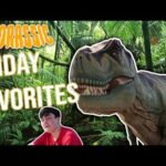 ZOORASSIC PARK – FRIDAY FAVORITES – CHANDLER